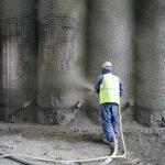 piles_spraying