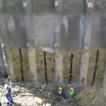voorspoed-anchored-piles-shotcrete